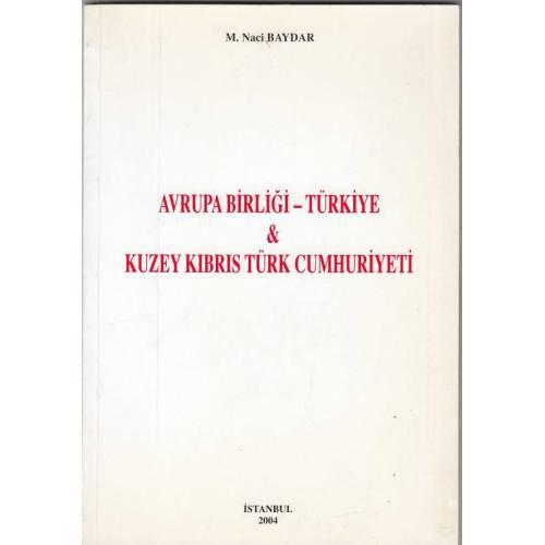 AB-Türkiye ve KKTC