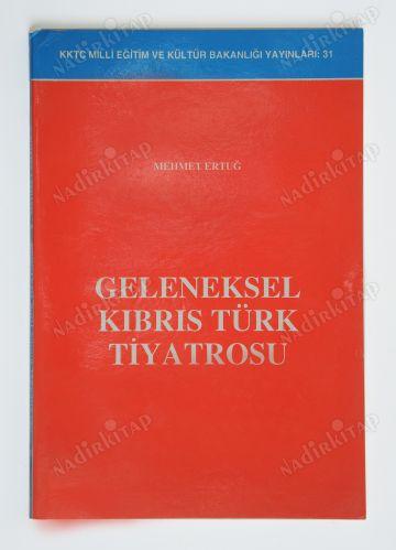 Geleneksel Kıbrıs Türk Tiyatrosu