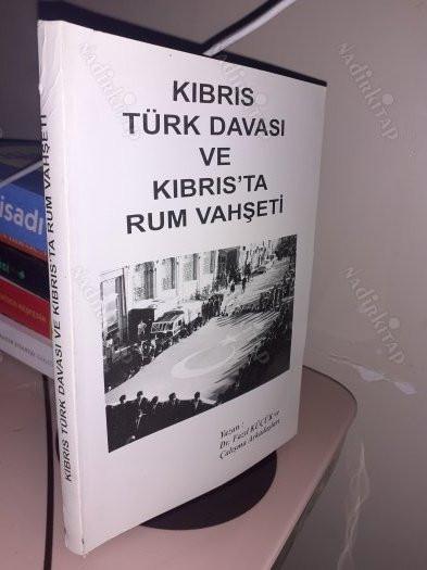 Kıbrıs Türk Davası ve Kıbrıs'ta Rum Vahşeti