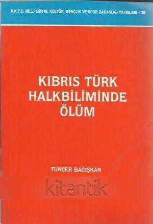 Kıbrıs Türk Halk Biliminde Ölüm