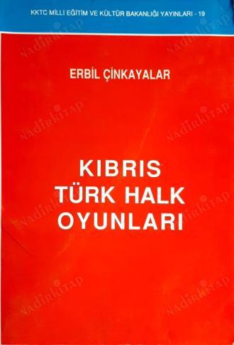 Kıbrıs Türk Halk Oyunları