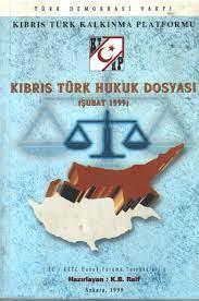Kıbrıs Türk Hukuk Dosyası