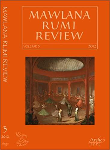 Mawlana Rumi Review I-II-III
