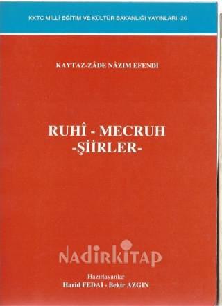Ruhi-Mecruh ŞİİRLER